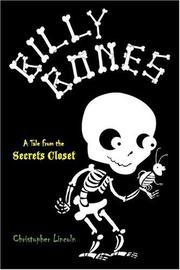 BILLY BONES by Christopher Lincoln