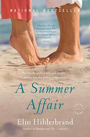 Book Cover for A SUMMER AFFAIR