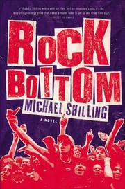 ROCK BOTTOM by Michael Shilling