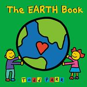 Cover art for THE EARTH BOOK