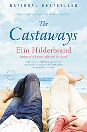 Cover art for THE CASTAWAYS