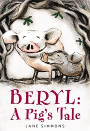BERYL by Jane Simmons