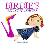 BIRDIE'S BIG-GIRL SHOES by Sujean Rim