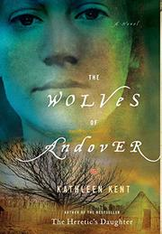 Cover art for THE WOLVES OF ANDOVER