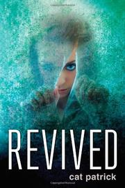 Book Cover for REVIVED