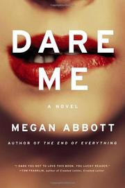 Cover art for DARE ME