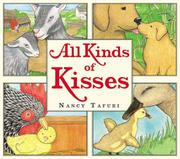 Book Cover for ALL KINDS OF KISSES