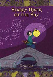 Book Cover for STARRY RIVER OF THE SKY