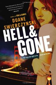 HELL & GONE by Duane Swierczynski