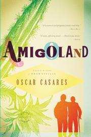 AMIGOLAND by Oscar Casares