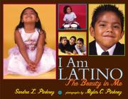 I AM LATINO by Sandra L. Pinkney
