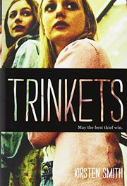 Book Cover for TRINKETS