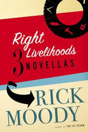 Book Cover for RIGHT LIVELIHOODS