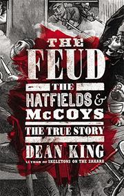 Book Cover for THE FEUD