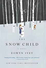 Cover art for THE SNOW CHILD