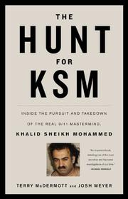 THE HUNT FOR KSM by Terry McDermott