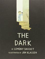 Cover art for THE DARK
