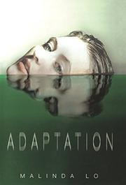 Cover art for ADAPTATION