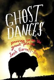 GHOST DANCES by Josh Garrett-Davis
