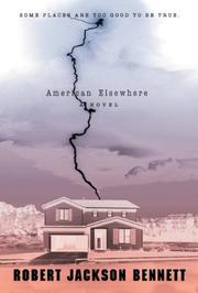 Cover art for AMERICAN ELSEWHERE