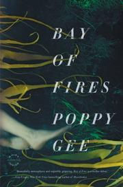 Cover art for BAY OF FIRES