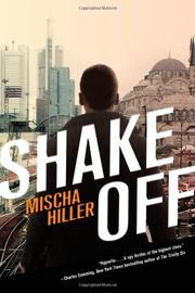 SHAKE OFF by Mischa Hiller