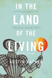 Cover art for IN THE LAND OF THE LIVING