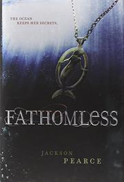 Cover art for FATHOMLESS