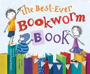 VIOLET AND VICTOR WRITE THE BEST-EVER BOOKWORM BOOK by Alice Kuipers