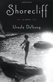 SHORECLIFF by Ursula DeYoung