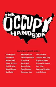 THE OCCUPY HANDBOOK by Janet Byrne