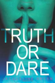 Cover art for TRUTH OR DARE