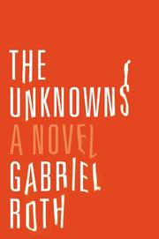 Cover art for THE UNKNOWNS