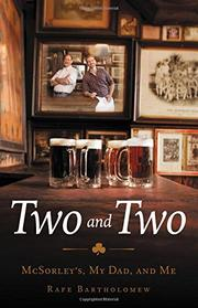 TWO AND TWO by Rafe Bartholomew
