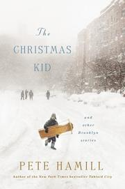 THE CHRISTMAS KID by Pete Hamill