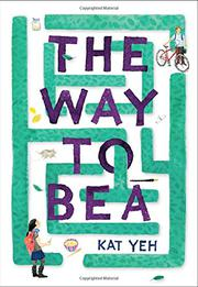 THE WAY TO BEA by Kat Yeh