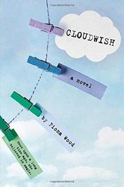 CLOUDWISH by Fiona Wood