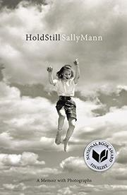 HOLD STILL by Sally Mann