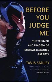 BEFORE YOU JUDGE ME by Tavis Smiley