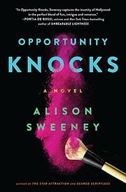 OPPORTUNITY KNOCKS by Alison Sweeney