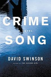 CRIME SONG by David Swinson