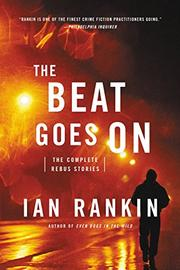 THE BEAT GOES ON by Ian Rankin