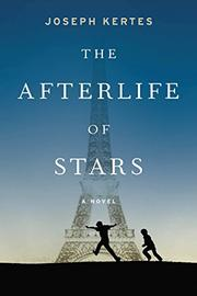 THE AFTERLIFE OF STARS by Joseph Kertes