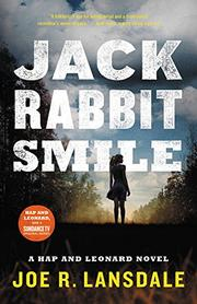 JACKRABBIT SMILE  by Joe R. Lansdale