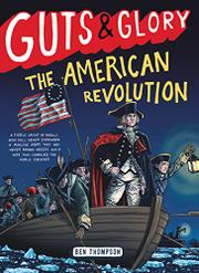 THE AMERICAN REVOLUTION by Ben Thompson