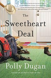 THE SWEETHEART DEAL by Polly Dugan