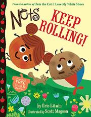 KEEP ROLLING! by Eric Litwin
