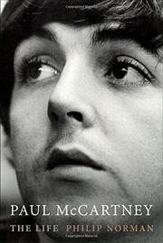 PAUL MCCARTNEY by Philip Norman