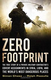 ZERO FOOTPRINT by Simon Chase