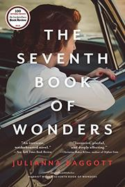 HARRIET WOLF'S SEVENTH BOOK OF WONDERS by Julianna Baggott